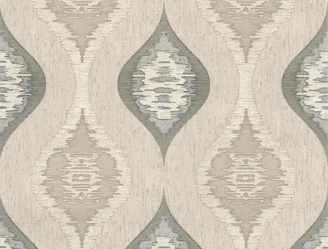 Belgravia San Marino Charcoal/Natural 3707 Wallpaper