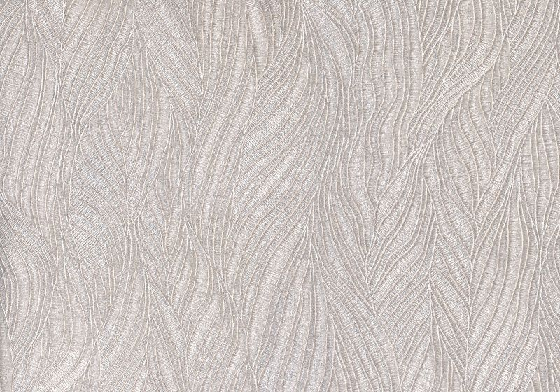 Belgravia Tiffany Platinum Silver Leaf Texture GB171 Wallpaper