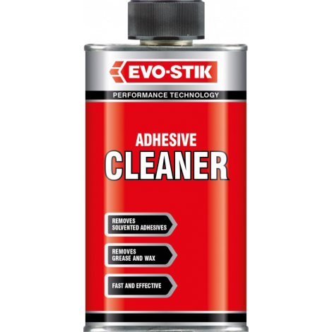 Evo-Stik Adhesive Cleaner 250ml