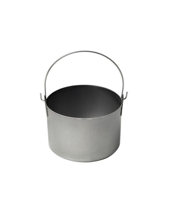 Harris Metal Scuttle - 2L