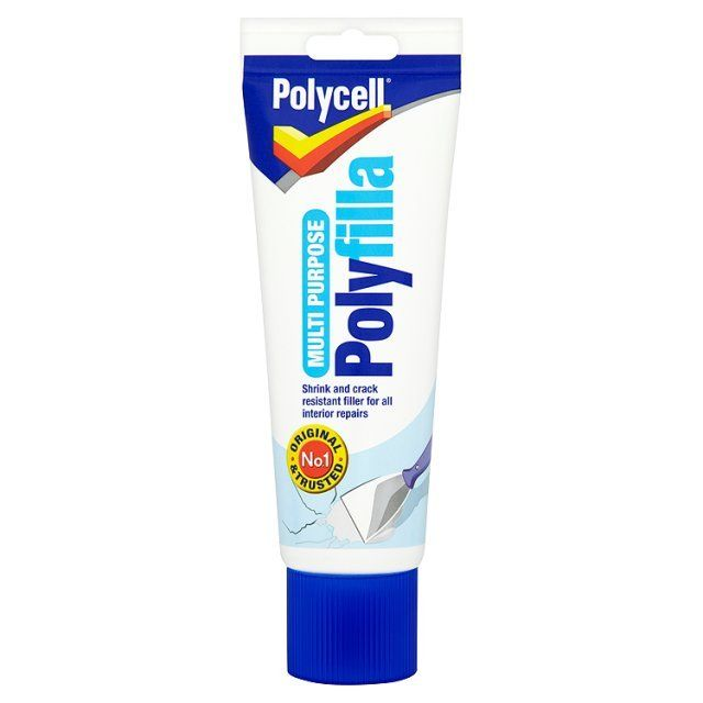 Polycell Multi Purpose  Polyfilla Squeezy