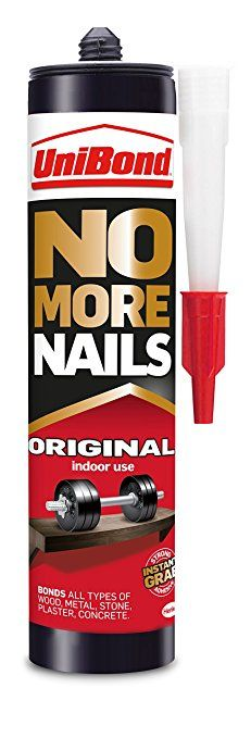 Unibond No More Nails Mastic c20